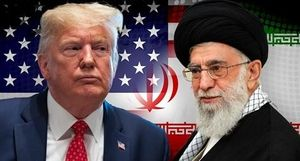 Iran kiên quyết không đối thoại với Mỹ dù Nga làm trung gian