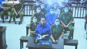 Bị tuyên 3 năm tù, vợ Đường 'Nhuệ' kháng cáo xin giảm án