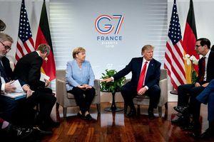 'Sức mạnh mềm' của Mỹ dưới thời Tổng thống Donald Trump