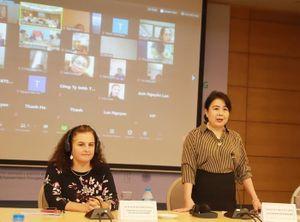 Văn hóa doanh nghiệp hướng tới bình đẳng giới và trao quyền cho phụ nữ