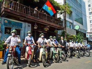 Ngành Du lịch thành phố Hồ Chí Minh: Nỗ lực tồn tại để phát triển