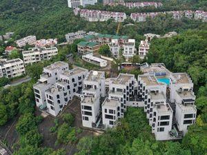 Mỹ bán đất ở Hong Kong, các 'trùm' bất động sản ngại mua