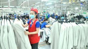 Đức hỗ trợ công nhân dệt may châu Á và châu Phi