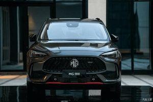 MG Linghang chính thức lộ diện, sắp bán ra tại Trung Quốc