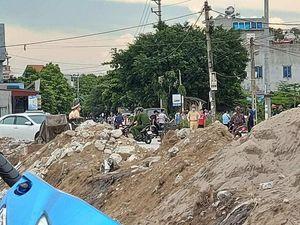 Thái Bình: Nguyên Trưởng ban Nội chính từng gây tai nạn bỏ chạy - bất ngờ tử vong