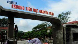 Xem xét kỷ luật cô giáo đánh nữ sinh ở Hà Giang