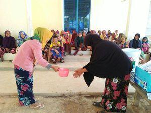 Campuchia nỗ lực hỗ trợ người nghèo trong mùa dịch COVID-19