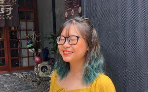 Nữ sinh Hà Nội giành 5 học bổng Mỹ, top 1% điểm SAT cao nhất thế giới nhờ viết luận về nhuộm tóc