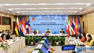 Những điều làm nên thành công của Đại hội đồng AIPA 41