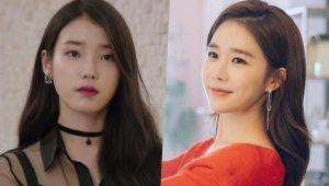 IU, Yoo In Na và những sao Hàn đóng vai người nổi tiếng
