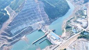 Dự án nghìn tỷ nhà máy thủy điện Hồi Xuân 'đắp chiếu' sau 13 năm khởi công