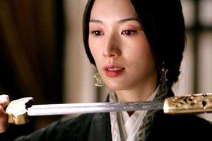 Trong lịch sử từng có một nữ nhân tài sắc, người duy nhất khiến Tào Tháo phải rơi nước mắt giàn giụa cũng không thể chiếm hữu được