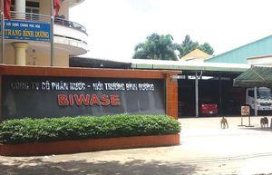 Thành viên Hội đồng quản trị Biwase (BWE) đăng ký mua hơn 1,5 triệu cổ phiếu