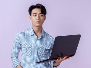 Những mẫu laptop Acer phù hợp cho mùa tựu trường