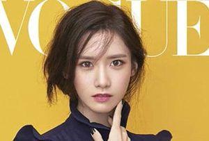 Yoona 'lồng lộn' lên 7 bìa tạp chí, nhưng fan 'la ó' vì đôi mắt 'trừng trừng' đánh bay vẻ đẹp 'nữ thần'
