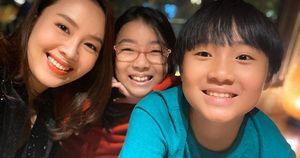 Điều ít biết về chồng giấu mặt của Hồng Diễm - nữ diễn viên nói không với 'cảnh nóng' để giữ hạnh phúc gia đình