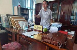 Thanh Hóa: Hai phó chủ tịch thị xã bị 'tống tiền' 25 tỉ đồng nhận nhiệm vụ mới