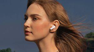 Huawei FreeBuds Pro: Tai nghe true wireless chống ồn chủ động thông minh đầu tiên