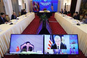 Campuchia đưa ra khuyến nghị cho Quan hệ đối tác Mekong-Mỹ