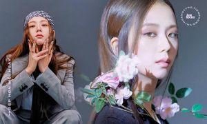 Jisoo BLACKPINK xinh như 'tiên nữ' trên DAZED nhưng fan lại lo lắng vì điểm bất thường này