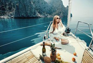Yêu cầu lạ lùng của giới siêu giàu khi du lịch