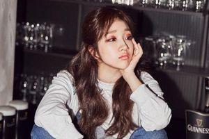 Sự nghiệp lận đận của nữ ca sĩ Euna Kim