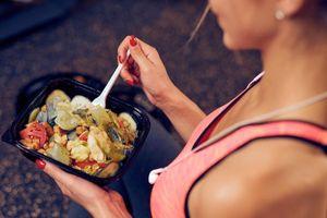 Ba rủi ro khi ăn kiêng dài hạn
