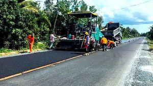 Các dự án giao thông trọng điểm gấp rút về đích