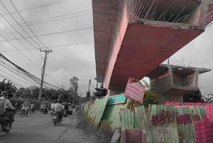 6 cây cầu xây dang dở nhiều năm ở TP.HCM
