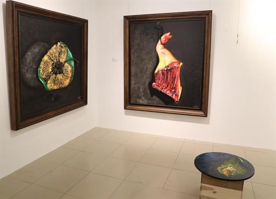 Viện VHNT Quốc gia Việt Nam mở cửa trưng bày Bộ sưu tập của Vicas