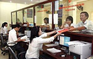 Hà Nội: Nhiều chuyển biến trong công tác cải cách hành chính