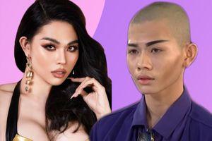 Thí sinh Vietnam's Next Top Model: '4 năm trước em là nam người mẫu, giờ em là một cô gái'