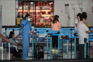 Hàn Quốc sắp nối lại đường bay quốc tế Incheon - Vũ Hán