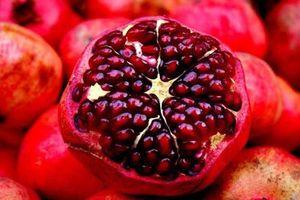 Những siêu thực phẩm giúp ngăn ngừa tình trạng thiếu máu