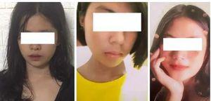 Tin lời tìm việc lương cao, 5 nữ sinh bị lừa đi làm tiếp viên quán karaoke
