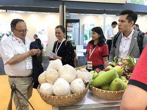 Nông sản Việt tăng tốc vào EU nhờ thuế 0%