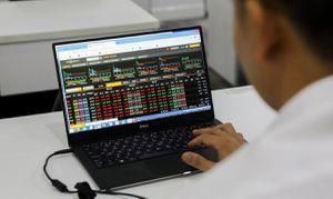 Một cá nhân thao túng giá cổ phiếu, thu lợi hơn 3,3 tỷ đồng