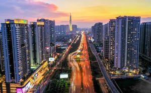 'Triển vọng kinh tế Việt Nam vẫn rất tích cực bất chấp đại dịch'