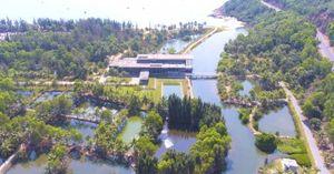Phó Thủ tướng Chính phủ yêu cầu báo cáo về Trung tâm ICISE