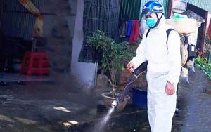 Ngăn chặn bùng phát bệnh tay chân miệng ở Lâm Đồng