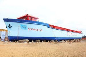Sotrans mua chưa tới 10% cổ phiếu Sowatco (SWC) đã đăng ký
