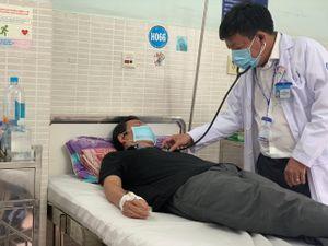 Tỷ lệ tử vong do các bệnh không lây nhiễm chiếm 77%
