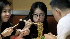 Thay đổi lối sống: Người Trung Quốc sẽ ăn ít hơn để tránh lãng phí thực phẩm