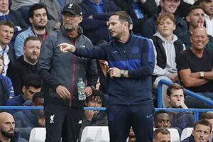 Lampard và Klopp: Đỉnh cao của chiến tranh bằng mồm