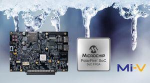 Bộ kit mới của Microchip có mức tiêu thụ điện năng thấp nhất
