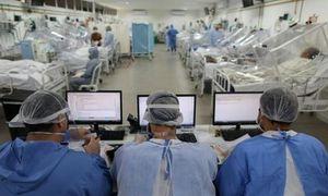 Số ca mắc Covid-19 trên toàn cầu lên đến gần 30 triệu người