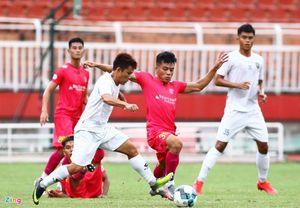 CLB Sài Gòn bất bại trong 5 trận giao hữu