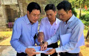 Đề nghị thu hồi tiền hỗ trợ Covid-19 không đúng đối tượng ở xã Cư Elang, tỉnh Đắk Lắk