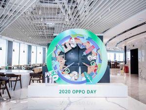 OPPO kỉ niệm 16 năm thành lập