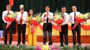 Bắc Giang, Lạng Sơn có các lãnh đạo mới